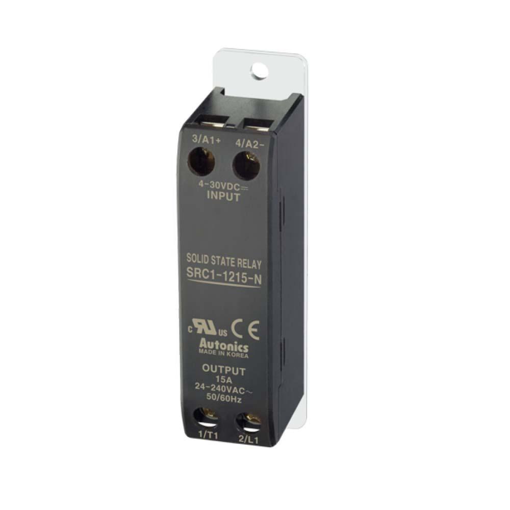 Bộ điều khiển nhiệt độ Autonics SRC1-1215