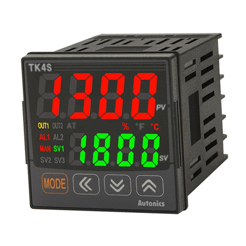 Bộ điều khiển nhiệt độ Autonics TK4S-B4CR
