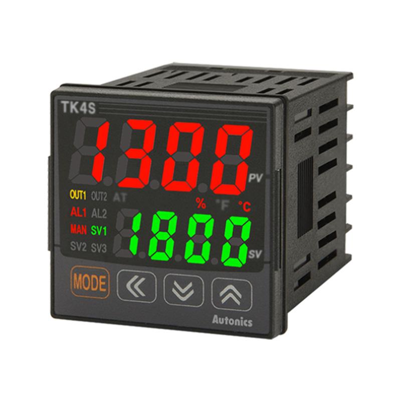 Bộ điều khiển nhiệt độ Autonics TK4S-R4RC