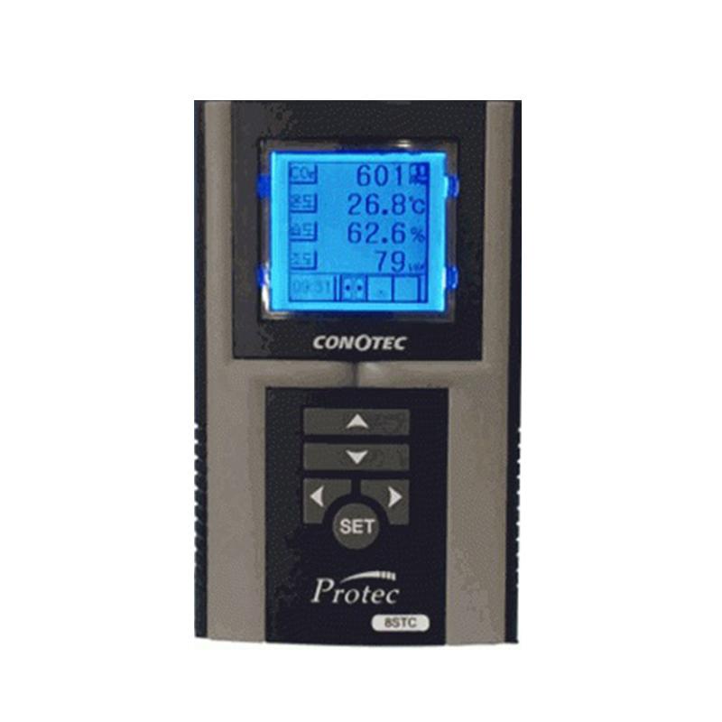 Bộ điều khiển nhiệt độ Conotec FOX-8STC
