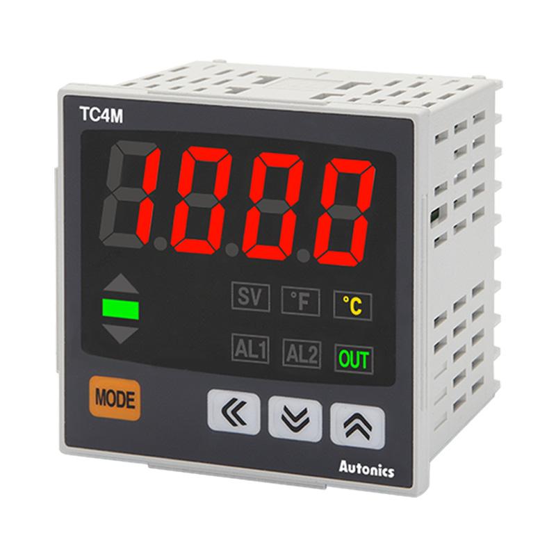 Bộ điều khiển nhiệt độ Autonics TC4M-14R