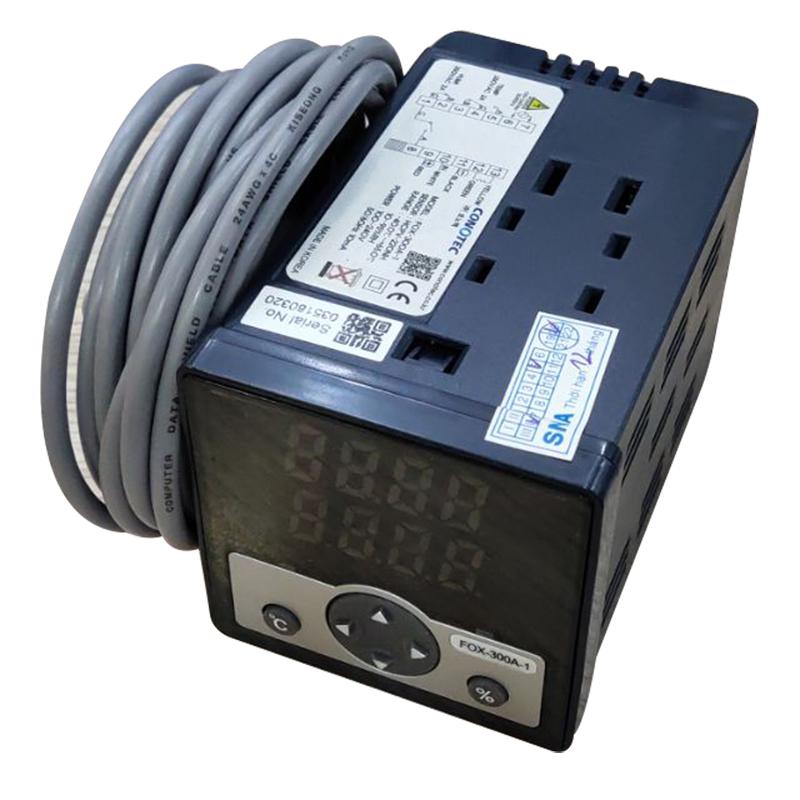 Bộ điều khiển nhiệt độ Conotec FOX-4HR-A