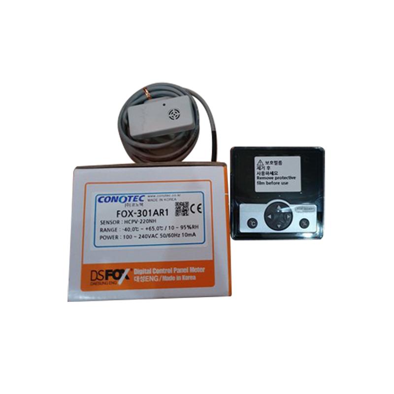 Bộ điều khiển nhiệt độ Conotec FOX-301AR-1