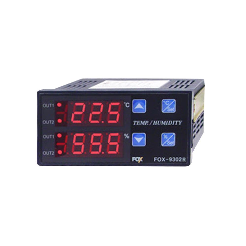 Bộ điều khiển nhiệt độ Conotec FOX-9302R1