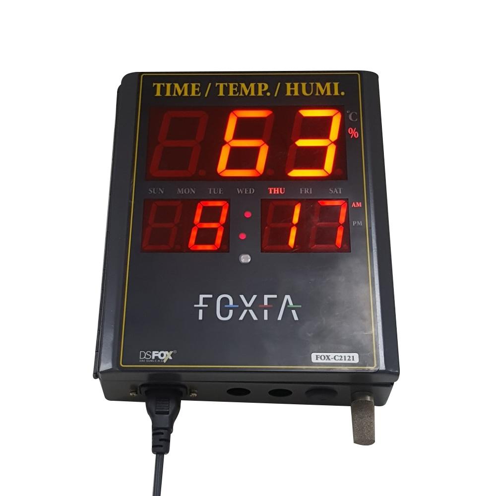 Bộ điều khiển nhiệt độ Conotec FOX-C2121