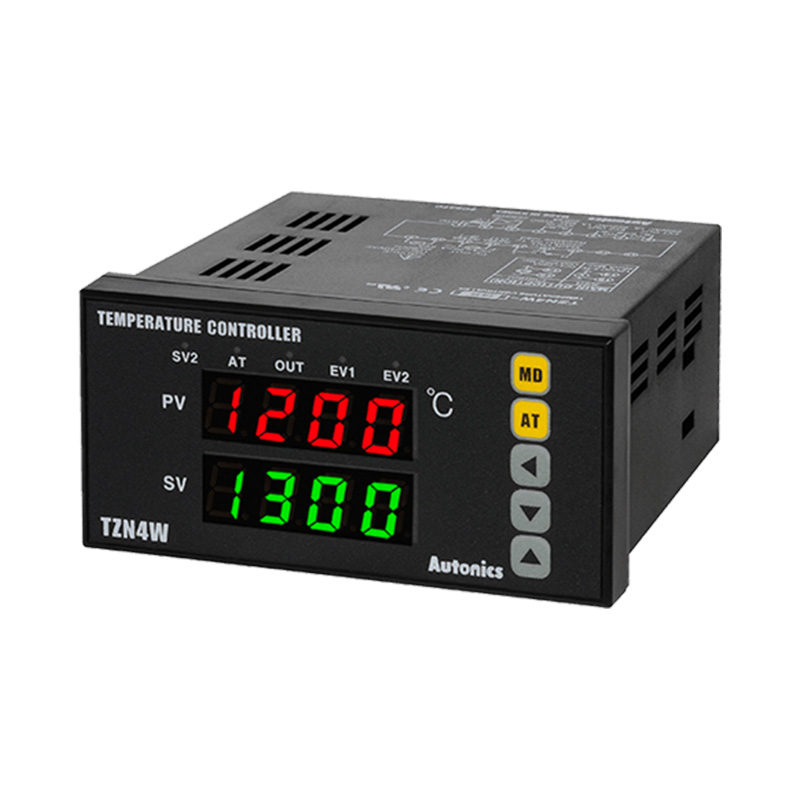 Bộ điều khiển nhiệt độ Autonics TZN4W-R4C