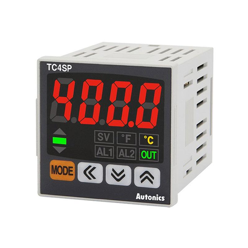 Bộ điều khiển nhiệt độ Autonics TC4SP-N4N