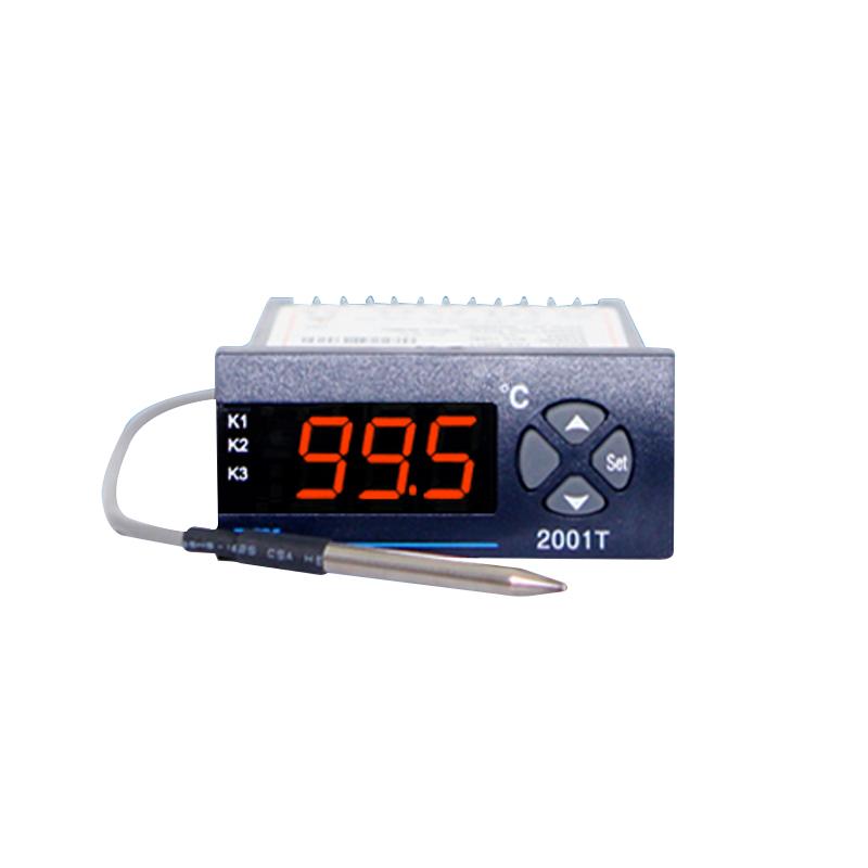 Bộ điều khiển nhiệt độ Conotec FOX-2001T