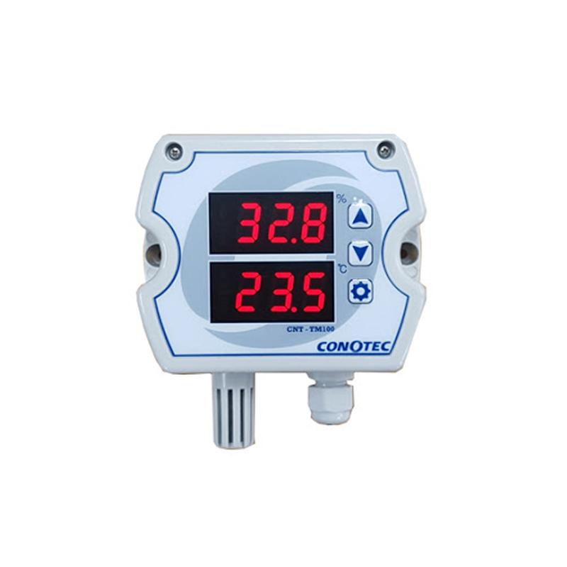Bộ điều khiển nhiệt độ Conotec CNT-TM100