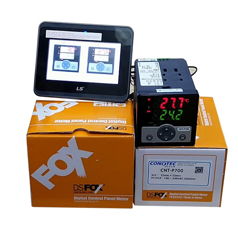 Bộ điều khiển nhiệt độ Conotec CNT-P700