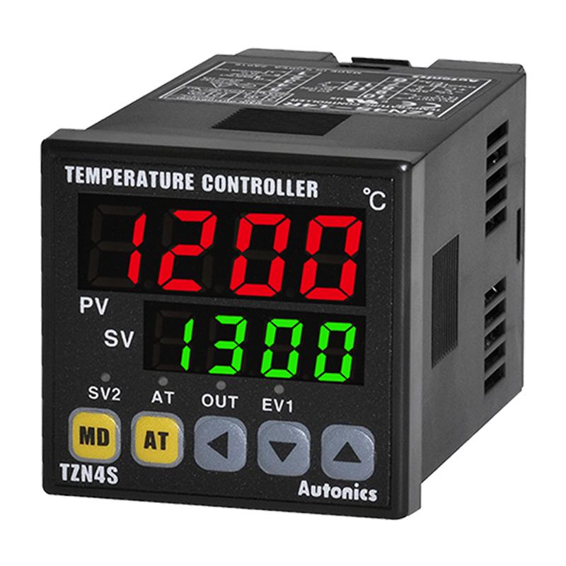 Bộ điều khiển nhiệt độ Autonics TZN4S-14C