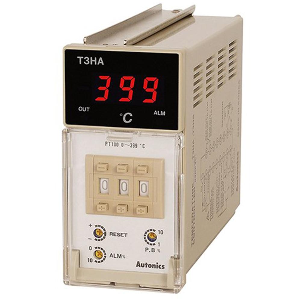 Bộ điều khiển nhiệt độ Autonics T3HA-P0C