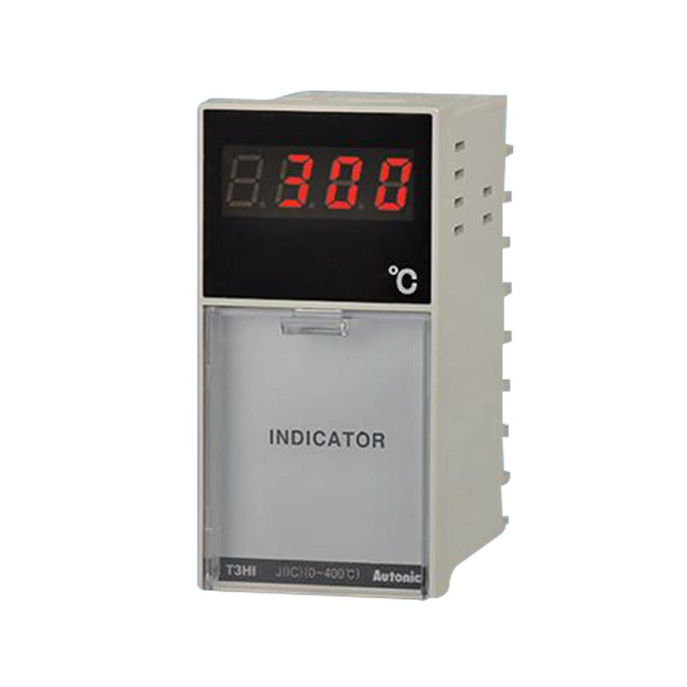 Bộ điều khiển nhiệt độ Autonics T3HI-P0C