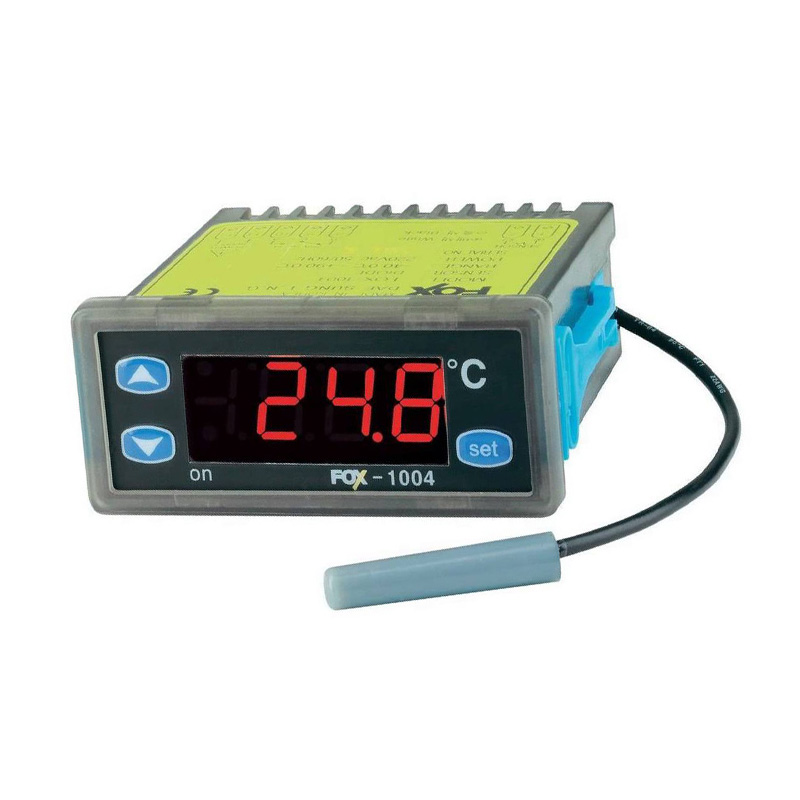 Bộ điều khiển nhiệt độ Conotec FOX-1004