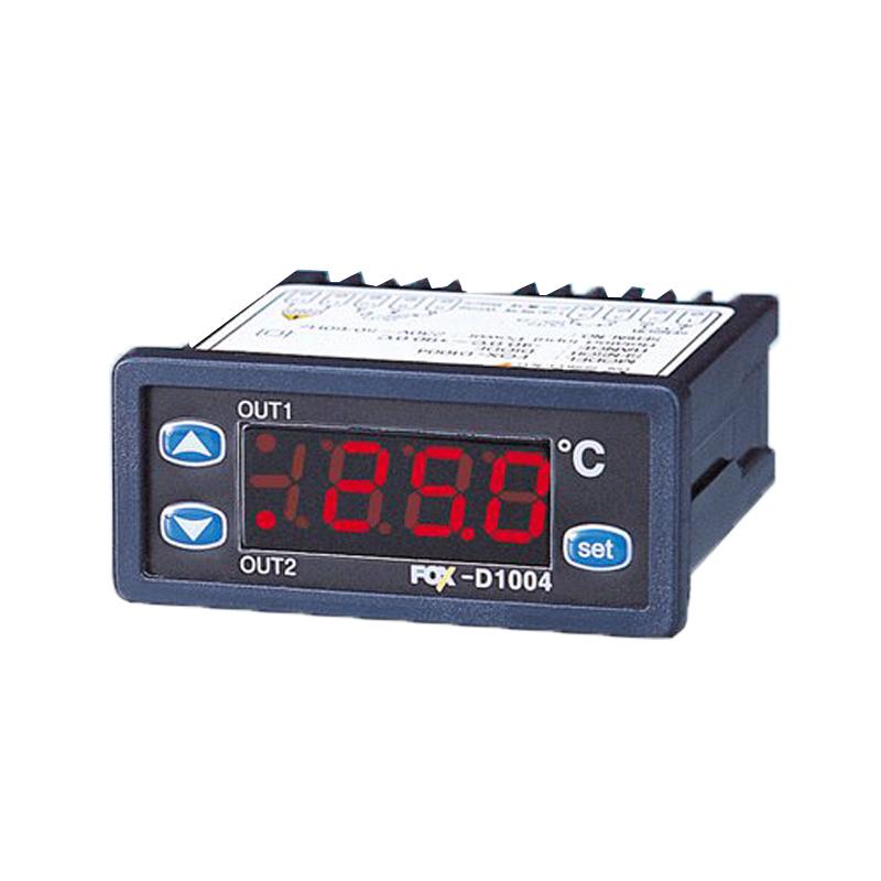 Bộ điều khiển nhiệt độ Conotec FOX-D1004