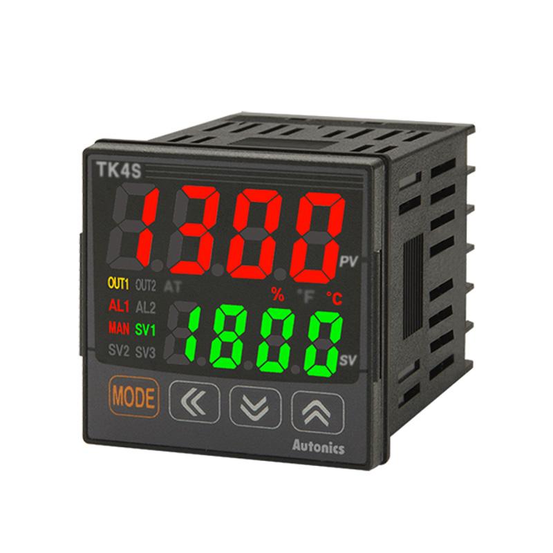 Bộ điều khiển nhiệt độ Autonics TK4S-B4SN