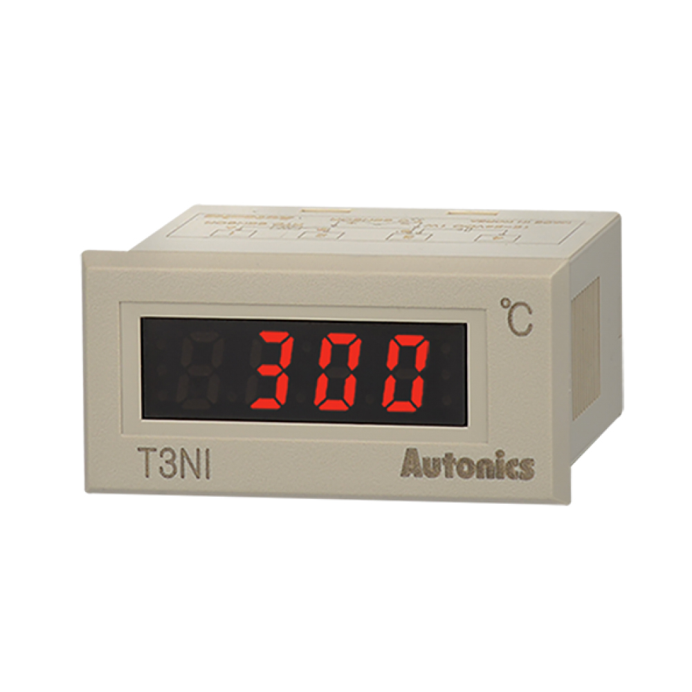 Bộ điều khiển nhiệt độ Autonics T3NI-NXNP4C-N