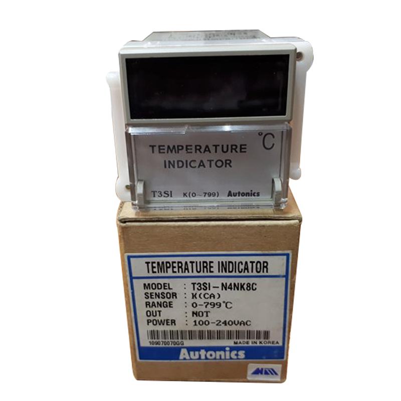 Bộ điều khiển nhiệt độ Autonics T3SI-N4NK8C-N