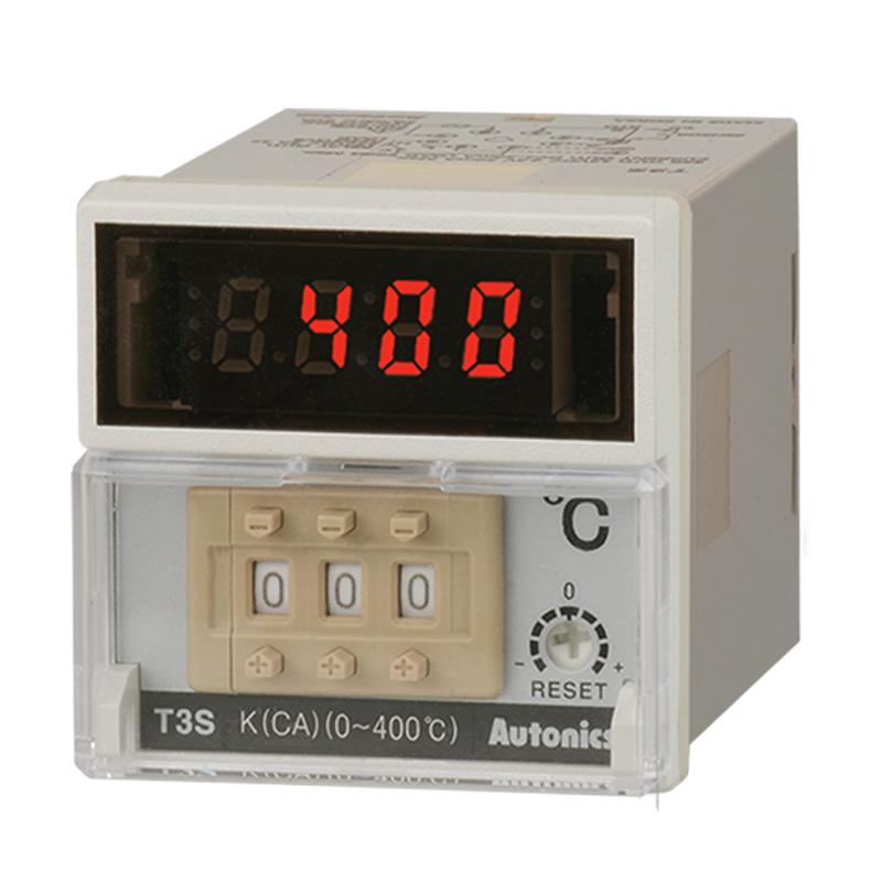 Bộ điều khiển nhiệt độ Autonics T3S-B4RK4C-N