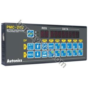 Bộ giao diện lập trình điều khiển vị trí của motor bước Autonics PMC-2TU-232