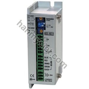 Bộ điều khiển motor bước cực nhỏ 5 pha loại AC Autonics MD5-ND14