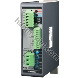Bộ điều khiển motor bước 5-pha Autonics MD5-MF14 (discontinue)