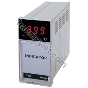 Bộ điều khiển nhiệt độ digital Autonics T3HI-P0C