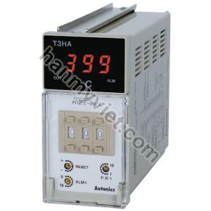 Bộ điều khiển nhiệt độ digital Autonics T3HA