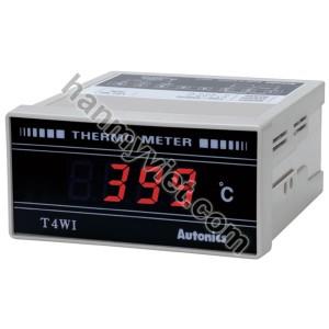 Bộ điều khiển nhiệt độ digital Autonics T4WI