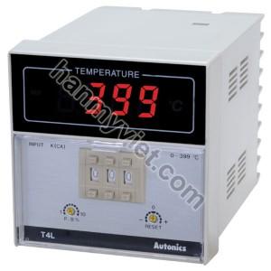 Bộ điều khiển nhiệt độ digital Autonics T4L