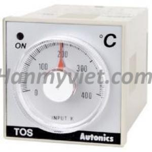 Bộ điều khiển nhiệt độ Analog TOS