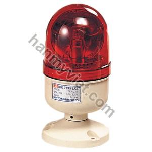 Đèn xoay Hanyoung 220V TR-012