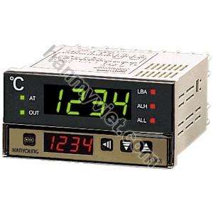 Bộ điều khiển nhiệt độ PID Hanyoung DX3