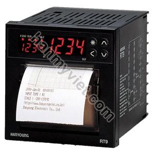 Đồng hồ nhiệt RT9-110 Hanyoung