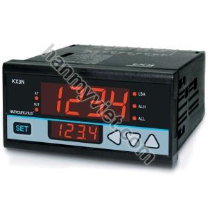 Bộ điều khiển nhiệt độ Hanyoung KX3