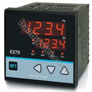 Bộ điều khiển nhiệt độ Hanyoung KX7