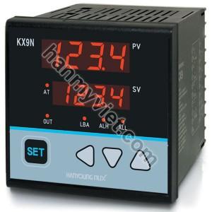 Bộ điều khiển nhiệt độ Hanyoung KX9