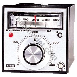 Bộ điều khiển nhiệt độ Hanyoung HY-5000-PKMNR-07