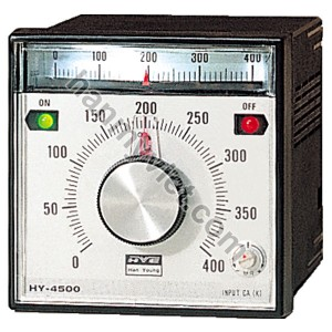 Bộ điều khiển nhiệt độ Hanyoung HY-4500-PPMNR-09