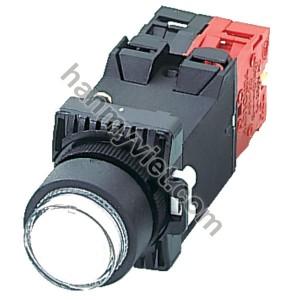 Công tắc nhấn dính Hanyoung có đèn 24VDC ARX-P