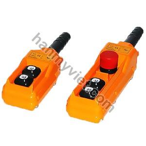 Công tắc điều khiển Hanyoung HY-1022BB