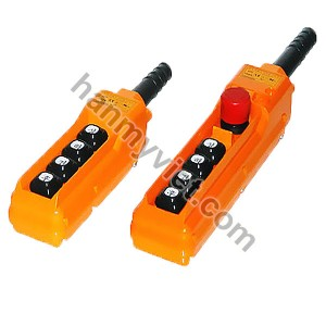 Công tắc điều khiển Hanyoung HY-1024SBB
