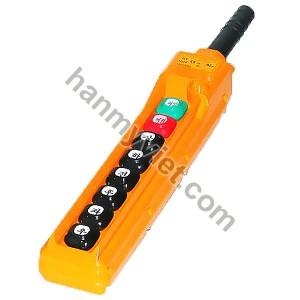 Công tắc điều khiển Hanyoung HY-1028SDBB