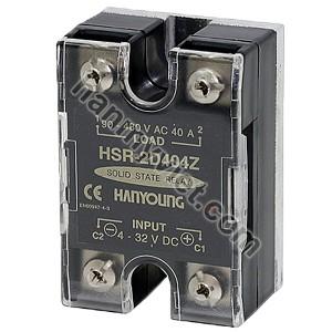 Relay bán dẫn Hanyoung (SSR) HSR-2D404Z
