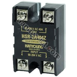 Relay khối Hanyoung (SSR) HSR-2A204Z