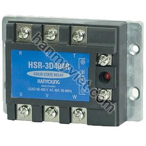 Relay bán dẫn Hanyoung (SSR) HSR-3D104Z