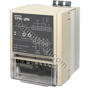 Điều khiển nguồn Thyristor Hanyoung 25A TPR-2N-220-25A