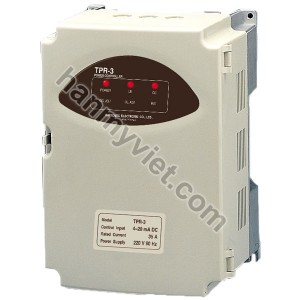 Điều khiển nguồn Thyristor Hanyoung 50A TPR-3N-50A