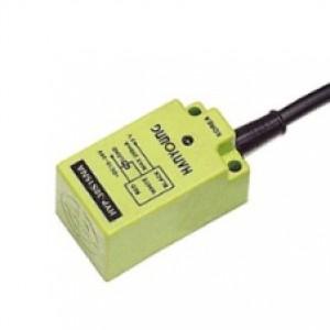 Cảm biến điện từ DC 3 dây vuông Hanyoung UP-30S15NA