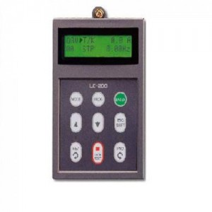 Bàn phím biến tần LS IP5A màn hình LCD, IP5-LCD